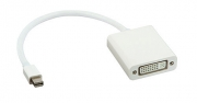 Adattatore Mini DisplayPort a DVI-D