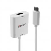 Converter USB Tipo C a HDMI