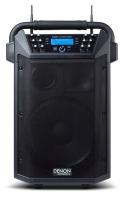 Sistema audio trasportabile amplificato Denon AUDIOCOMMANDERXEU, 200W