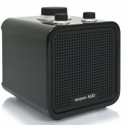 "Radio portatile Wireless FM/AM Tangent ""ALIO Junior"", (nero lucido)"