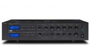 Amplificatore uso commerciale 6 zone Apart MA247MR, 2U