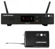 Sistema Radio Beltpack + Ricevitore Audio Technica ATW-11F