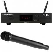 Sistema Radio Trasmettitore a Mano + Ricevitore Audio Technica ATW-13F