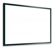 """Telo proiezione di ricambio con bordi ed asole per schermo """"Show"""" (fissaggio con elastici)"""