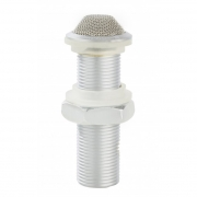 Microfono boundary da incasso Beyerdynamic Classis BM 34 SE, argento