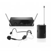 Sistema radiomicrofonico VHF Beyerdynamic TG 100B 213-223 MHz