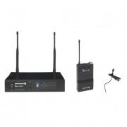 Sistema radiomicrofonico UHF Beyerdynamic OPUS 650 banda 668-692 MHz