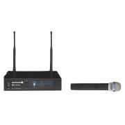 Sistema radiomicrofonico UHF Beyerdynamic OPUS 660 banda 506-530 MHz