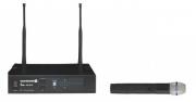 Sistema radiomicrofonico UHF Beyerdynamic OPUS 681 banda 668-692 MHz