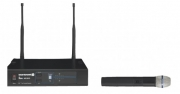 Sistema radiomicrofonico UHF Beyerdynamic OPUS 681 banda 506-530 MHz