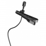 Microfono lavalier Beyerdynamic TG L55C con clip