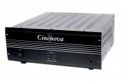 """Amplificatore di potenza per home theatre multicanale Eartquake """"Cinenova-7"""", con 7 canali e 400WRMS"""