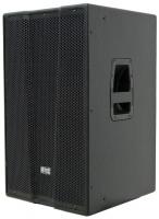 Diffusore Amplificato a 2 vie Audio Tools CW15A