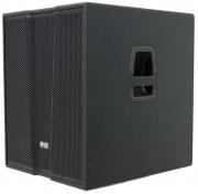 Subwoofer Amplificato Audio Tools CW18SA