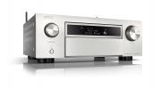 Sintoamplificatore multicanale 13.2 A/V Denon AVC-X6700H (Silver)