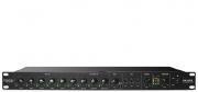 Mixer analogico Denon DN312X 1U rack, 12 canali