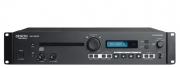CD player/recorder Denon DN300CR, 2U rack