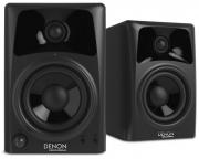 Coppia di diffusori monitor da studio Denon DN-304S