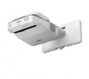 Videoproiettore Epson EB-685Wi