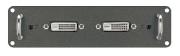 Scheda aggiuntiva DVI-D Panasonic ET-MDNDV10