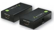 Extender HDMI su cavo Cat.5e/6, fino a 60m