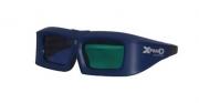 Occhiali 3D InFocus XPAND Edux 3 X103 DLP-Link