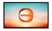 "Monitor Interattivo InFocus INF7500 75"""