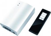 Kit comando radio a distanza (ricevitore e telecomando RF)