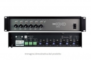 Amplificatore multizona classe H Kind Audio MCX 126, 6 canali