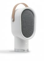"Diffusore portatitle Bluetooth Elipson ""Lenny"", 20W (bianco)"