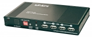 Extender HDMI over Gigabit Ethernet - Ricevitore