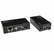 Extender VGA & Audio Cat.5/6 300m