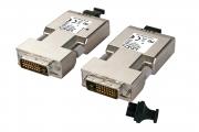 Extender DVI-D Dual Link su fibra ottica