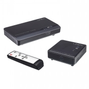 Extender WHDI Wireless HDMI 3D 1080p