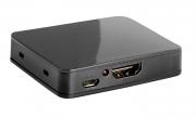 Splitter HDMI Compact 4K 30Hz, 2 porte