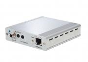 Ricevitore C6 100m Premium PoE per trasmettitore HDMI con tecnologia HDBaseT