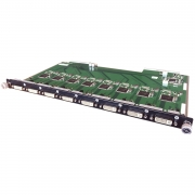 Matrice AV modulare: 8 ingressi DVI