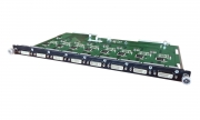 Matrice AV modulare: 8 uscite DVI
