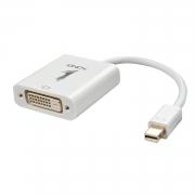 Adattatore Mini-DisplayPort a DVI-D, attivo
