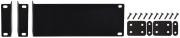 Coppia di alette per inserire a rack l'amplificatore serie MAxx Apart MA3060-19