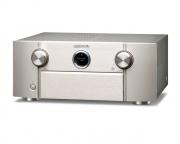 Sintoamplificatore multicanale 9.2 A/V Marantz SR7015, silver/gold