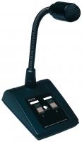 Base paging con microfono gooseneck Apart MICPAT-2