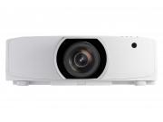 Videoproiettore Nec PA653U (fornito senza ottica)