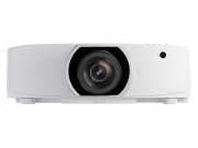 Videoproiettore Nec PA903X (fornito senza ottica)