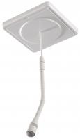 Microfono a collo di cigno miniaturizzato supercardioide da soffitto Bayerdynamic OM 304