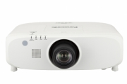 Videoproiettore Panasonic PT-EX610L (fornito senza ottica)