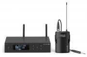 Sistema radiomicrofonico UHF Beyerdynamic TG 510 banda 518-548 MHz