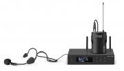 Sistema radiomicrofonico UHF Beyerdynamic TG 534 banda 518-548 MHz