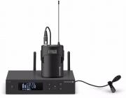 Sistema radiomicrofonico UHF Beyerdynamic TG 558 banda 518-548 MHz