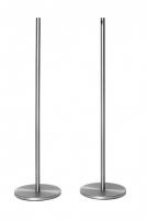 """Supporto da pavimento su stativo per diffusori Elipson """"PLANET M"""" (grigio)"""